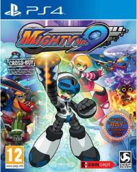 Deep Silver Mighty No. 9 (PS4)