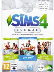 Electronic Arts The Sims 4 Bundle (PC)