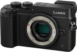 Panasonic Lumix DMC-GX8 Body