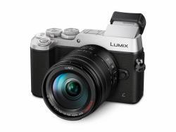Panasonic Lumix DMC-GX8H + 14-140mm