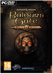 Interplay Baldur's Gate [Enhanced Edition] (PC)