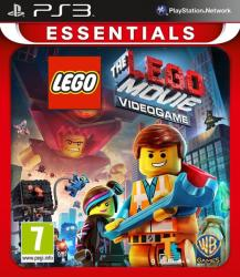 Warner Bros. Interactive The LEGO Movie Videogame [Essentials] (PS3)