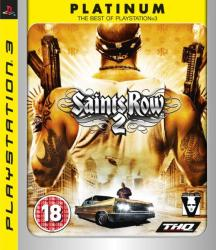 THQ Saints Row 2 [Platinum] (PS3)