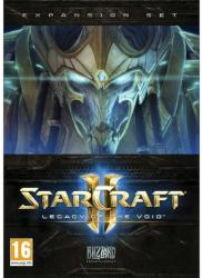 Blizzard StarCraft II Legacy of the Void (PC)