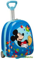 Samsonite Disney Wonder Hard Upright 45/16 Mickey Mouse (17C-001-016)