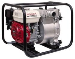 Honda WT20XK4