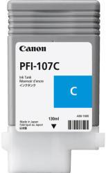 Canon PFI-107C Cyan 6706B001