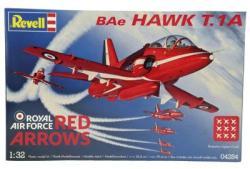 Revell BАЕ Hawk Red Arrows (4284)