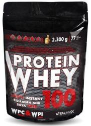 Vitalmax Protein Whey 100 - 2300g