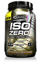 Muscletech Performance ISO Zero - 907g
