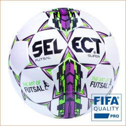 Select Team FIFA Approved