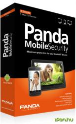 Panda Mobile Security 2015 (5 License, 1 Year) 1MS15ESD5