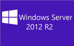 Microsoft Windows Server 2012 Standard R2 00FF247