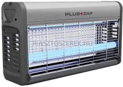 PlusZap 30 Aluminium ZE122