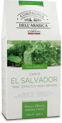 Compagnia dell' Arabica El Salvador Strictly High Grown, őrölt, 250g