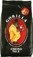Joerges Gorilla Crema No. 1, szemes kávé 1kg