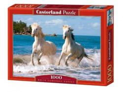 Castorland Lovak 1000 db-os