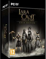 Square Enix Lara Croft and the Temple of Osiris [Collector's Edition] (PC)