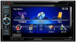 Kenwood DDX4025BT