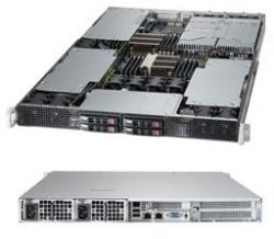 Supermicro SYS-1027GR-TRF+