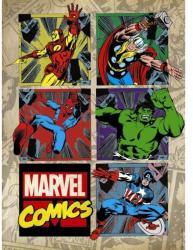 Ravensburger Avengers Bosszúállók 500 db-os (14339)