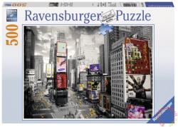 Ravensburger Times Square, New York 500 db-os (14504)
