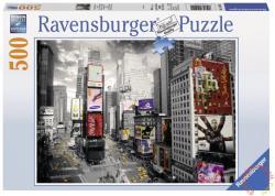 Ravensburger Times Square, New York 500 db-os (14504)