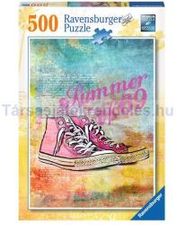 Ravensburger Summer of 69 - 500 db-os (14651)
