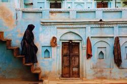 Clementoni National Geographic - Pasztell homlokzat, India 1000 db-os (39311)