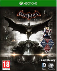 Warner Bros. Interactive Batman Arkham Knight (Xbox One)