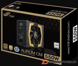 FSP Aurum CM 550W (PPA5501601)