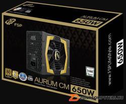 FSP Aurum CM 650W
