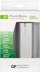 GP Batteries GP-PB-FN05001-5200mA
