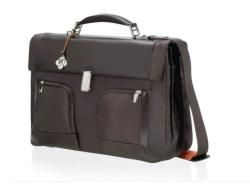 Samsonite S-Teem Briefcase 3 Gusset 16.4 34U*003