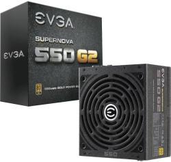 EVGA SuperNOVA 550 G2 550W Gold (220-G2-0550)