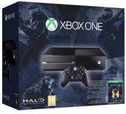 Microsoft Xbox One 500GB + Halo The Master Chief Collection