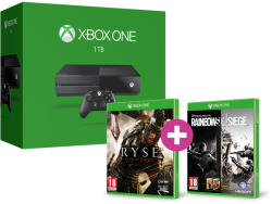 Microsoft Xbox One 500GB + Ryse: Son of Rome