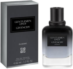 Givenchy Gentlemen Only Intense EDT 100ml Tester