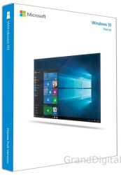 Microsoft Windows 10 Home 32bit ENG (1 User) KW9-00185