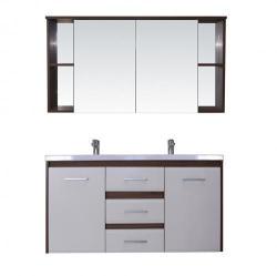 Vertex Capri fürdőszobabútor, komplett, 120 cm C120