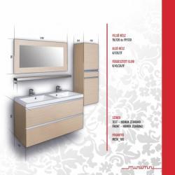 Vertex MINIMAL DESIGN 120 Europa bútor összeállítás M120_EUROPA