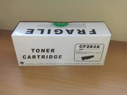Utángyártott HP CF283X