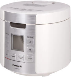 Panasonic Multicooker SR-TMX530WXE