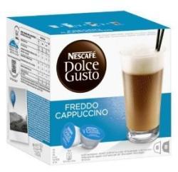 NESCAFÉ Dolce Gusto Freddo Cappuccino