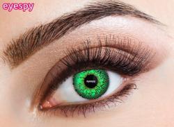 Colourvue Eyespy Three Tone - egyhónapos színes lencse 2db