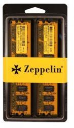 Zeppelin 2GB (2x1GB) DDR2 800MHz ZE-DDR2-2G800-KIT