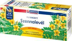 Damona Szennalevél Tea 25 Filter