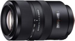 Sony SAL-70300G2 70-300mm f/4.5-5.6 G2 SSM II