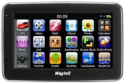 WayteQ X880