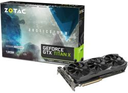 ZOTAC GeForce GTX TITAN X ArcticStorm 12GB GDDR5 384bit (ZT-90402-10P)